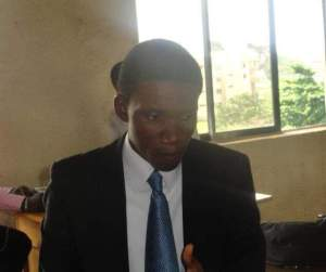 Mike Dammy Main Writer/ Editor-in-chief Architecture Student at Covenant University