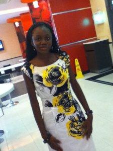 Tofunmi Onaolapo   Writer MIS Student at Covenant University.