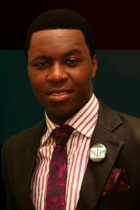 Emmanuel Iruobe_Meet the Influential